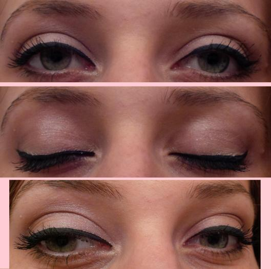 Makeup by @splattershare