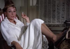8 ways Breakfast at Tiffany's is exactly like today @splattershare - ballet flats