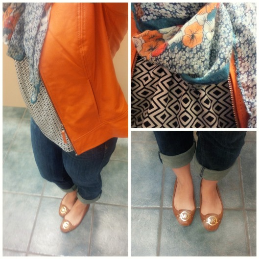Money & Your Fall Wardrobe @splattershare