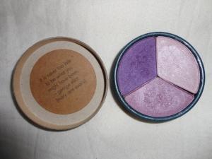 Stila purple shadow