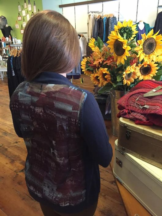 Gather Boutique in Bowmanville - @splattershare