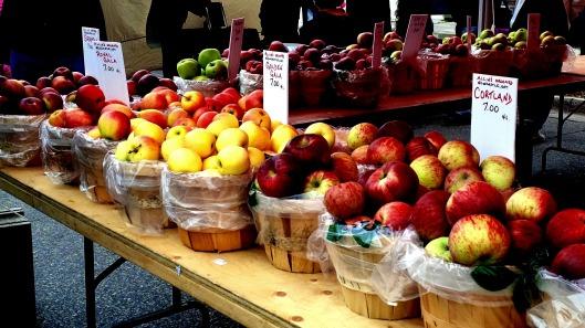 apple fest in bowmanville @splattershare